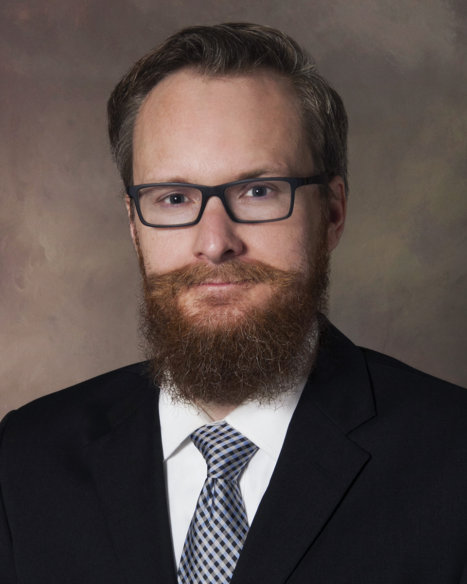Jaime Bruning Minimalist quick facts about our providers | greensboro radiology