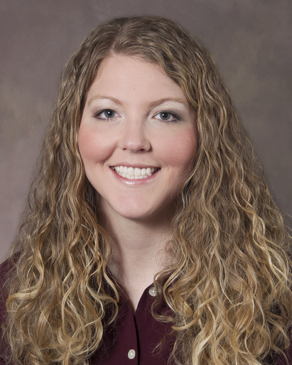 Jaime Bruning Simple quick facts about our providers | greensboro radiology